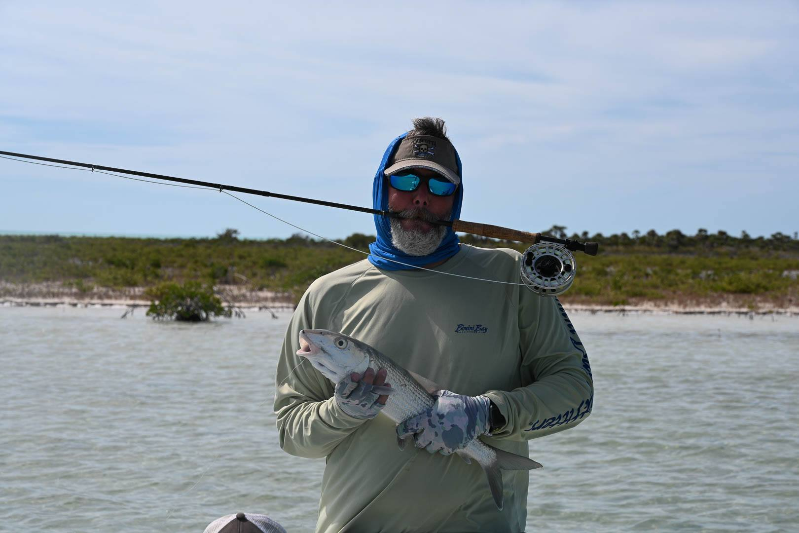Bonefish - Fresh Creek Adventures