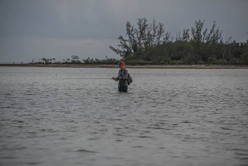 DIY Bonefishing - Fresh Creek Adventures Andros, Bahamas